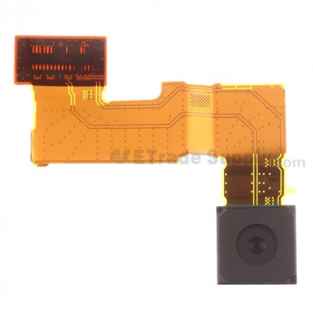 For Sony Xperia V LT25i Rear Facing Camera  Replacement - Grade S+
