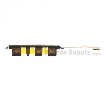 For Sony Xperia Z1 Compact Power Button and Volume Button Flex Cable Ribbon Replacement - Grade S+
