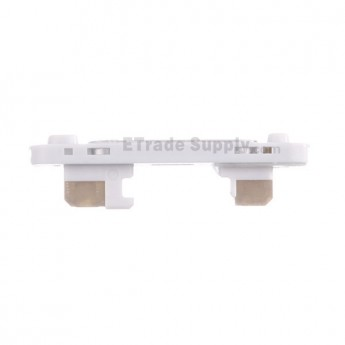 For Sony Xperia Z1 L39h Antenna Contacts - White - Grade S+