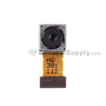 For Sony Xperia Z1 L39h Rear Facing Camera Replacement - Grade S+