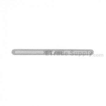 For Sony Xperia Z1 L39h Side Rail Mesh - White - Grade S+