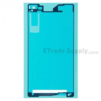 For Sony Xperia Z2 Front Housing Adhesive Replacement - Grade S+