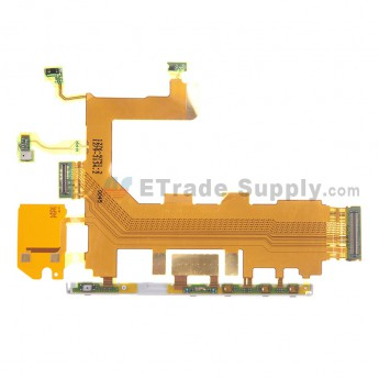 For Sony Xperia Z2 Motherboard Flex Cable Ribbon Replacement - Grade S+