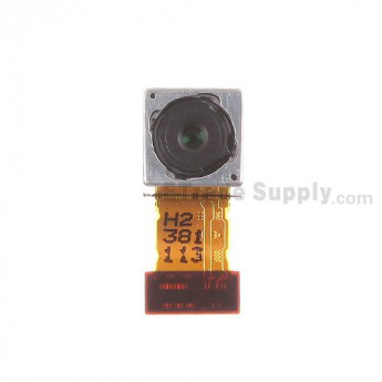 For Sony Xperia Z2 Rear Facing Camera  Replacement - Grade S+