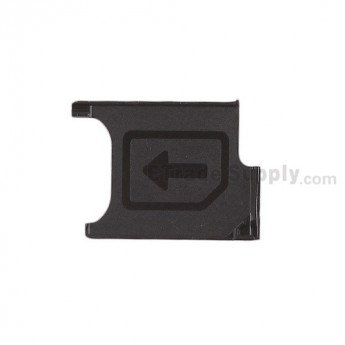 For Sony Xperia Z2 SIM Card Tray Replacement - Grade S+