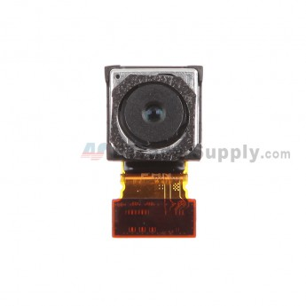 For Sony Xperia Z3 Compact Rear Facing Camera Replacement - Grade S+