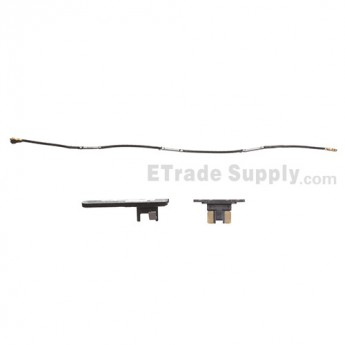 For Sony Xperia Z L36h Antenna Set (3 pcs/set) - Grade S+