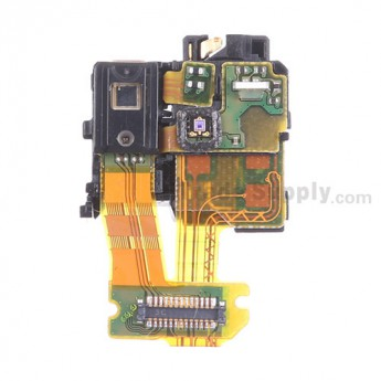 For Sony Xperia Z L36h Sensor Flex Cable Ribbon Replacement - Grade S+