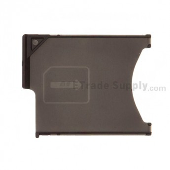 For Sony Xperia Z L36h SIM Card Tray Replacement - Grade S+