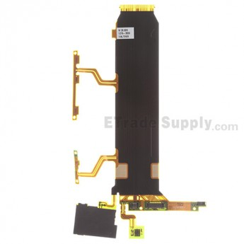 For Sony Xperia Z Ultra XL39h Motherboard Flex Cable Ribbon Replacement - Grade S+
