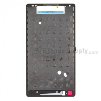 For Sony Xperia ZL L35h Front Housing Replacement - Grade S+