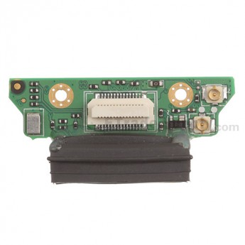 OEM Symbol FR6000 Communication Connector with PCB Board (used, B Stock)