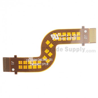 OEM Symbol FR6000 Laser Scan Engine Flex Cable Ribbon (used, B Stock, SE955)