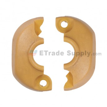 OEM Symbol LS3408 Bottom Plastic Cover (Used, B Stock)