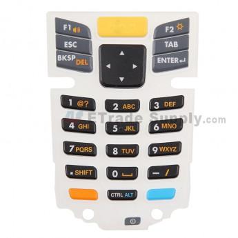 OEM Symbol MC2180 Keypad (27 Keys)
