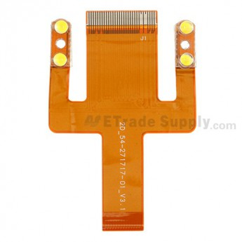 OEM Symbol MC3000, MC3070, MC3090 Two-dimensional Laser Scan Engine Flex Cable Ribbon (54-271717-01)
