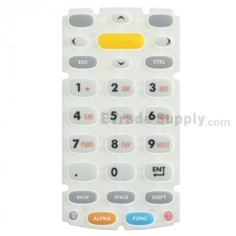 OEM Symbol MC3000, Symbol MC3070, Symbol MC3090 Keypad (28 Keys)