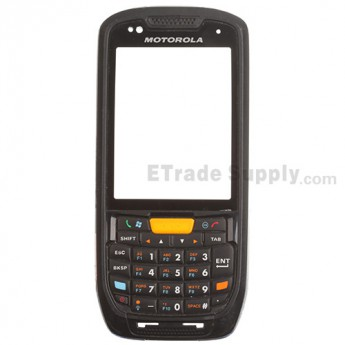 OEM Symbol MC45 Front Housing with Digitizer Touch Screen and Keypad (used, B Stock)