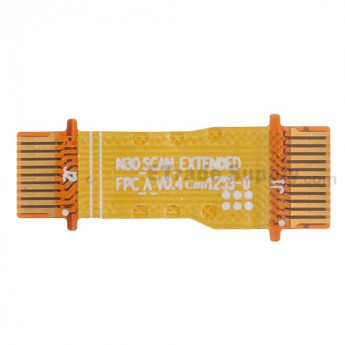 OEM Symbol MC45 Laser Scan Engine Flex Cable Ribbon (used, B Stock, SE965)