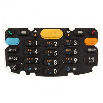 OEM Symbol MC70 Keypad (26 Keys) ( Used, B Stock)