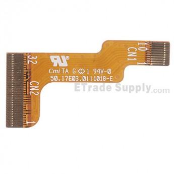 OEM Symbol MC75, MC7506, MC7596, MC7598 Single-dimensional Laser Scan Engine Flex Cable Ribbon (used, B Stock)