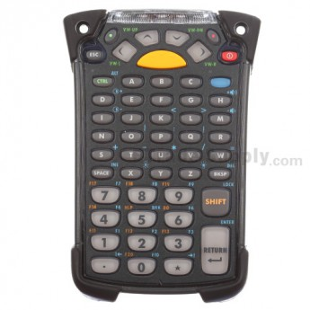 OEM Symbol MC9000, MC9090 Keypad Module (53 Keys) (VT/ANSI, 21-79512-02)