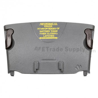 OEM Symbol SPT1800 Battery Door (used, B Stock)