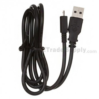 For USB Data Cable for LG Android Phone Replacement - Grade S+
