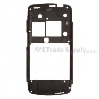 For ZTE Blade V880 Middle Plate Replacement - Gray - Grade S+