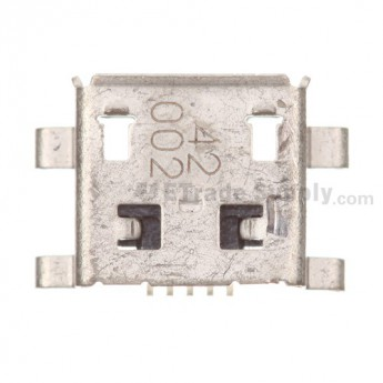 For ZTE Concord V768 Charging Port Replacement - Grade S+