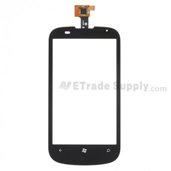 For ZTE Orbit Digitizer Touch Screen Replacement - Without Carrier Logo - Grade S+