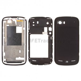 For ZTE Warp Sequent N861 Complete Housing Replacement - Grade S+