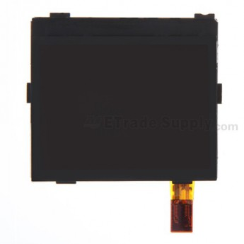 For Reclaimed BlackBerry Curve 8900 LCD Screen with Factory Glass Lens Replacement - Grade S+