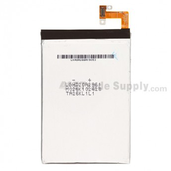 For Reclaimed HTC Droid DNA Battery Replacement - Grade S+