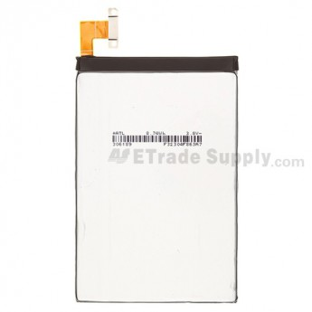 For Reclaimed HTC One Battery Replacement (2300mAh) - Grade S+