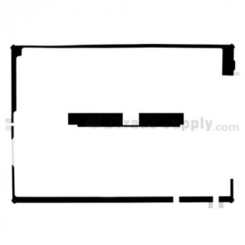 For Apple iPad 4 Digitizer Adhesive Replacement  (3 pcs/set) (Wifi Version) - Grade S+