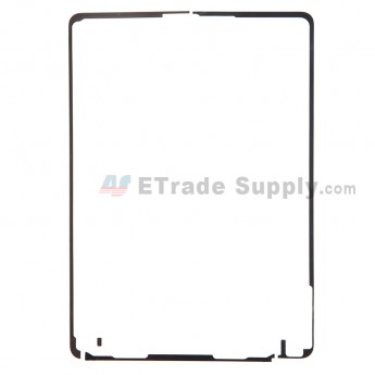 For Apple iPad Air 2 Digitizer Adhesive Replacement  (3 pcs/set) (Wifi Version) - Grade S+