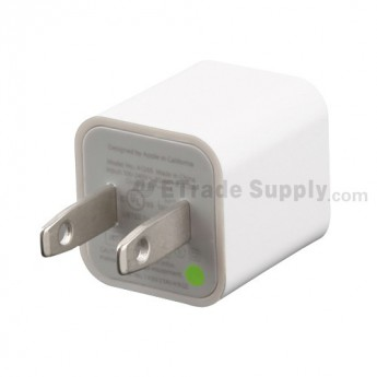 For Apple iPad Mini 3 Adapter (US Plug) - Grade S+