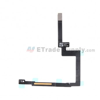For Apple iPad Mini 3 Home Button Flex Cable Ribbon  Replacement - Grade S+