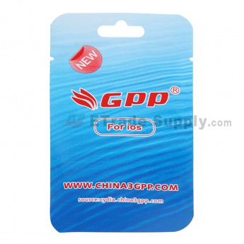 For Apple iPhone 4S GEVEY Ultra Unlock SIM Card Replacement - Grade S+