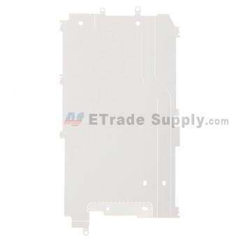 For Apple iPhone 6 LCD Back Plate Replacement - Grade S+