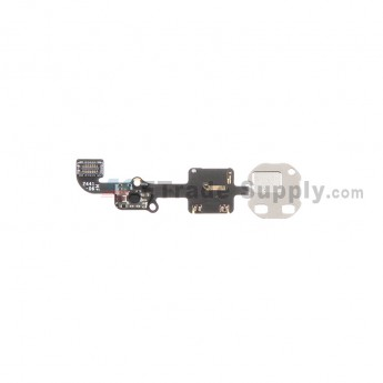 For Apple iPhone 6 Plus Home Button Flex Cable Ribbon Replacement - Grade S+