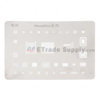 For Apple iPhone 6 Plus Tin-plating Plate - Grade R