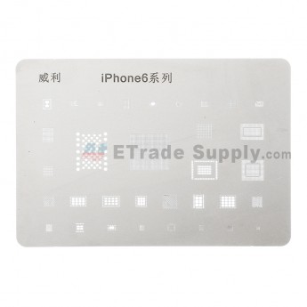 For Apple iPhone 6 Tin-plating Plate - Grade R