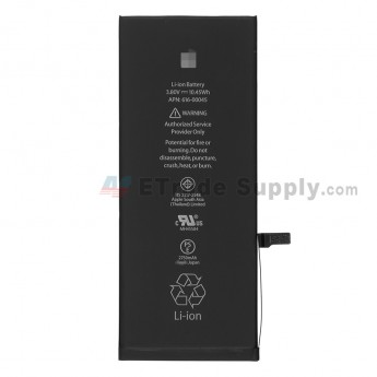 For Apple iPhone 6S Plus Battery Replacement - Grade S+