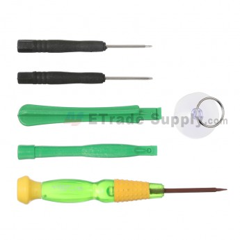 For Apple, Samsung Repair Tools (6 pcs/set) - Grade R