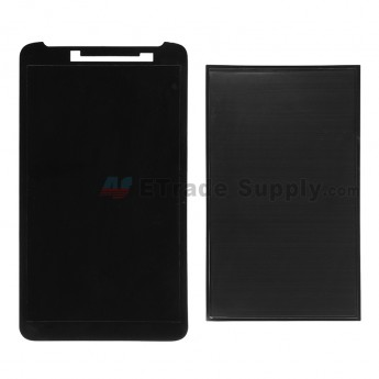 For Asus Memo Pad 7 ME170C Front Housing Adhesive Replacement - Grade R