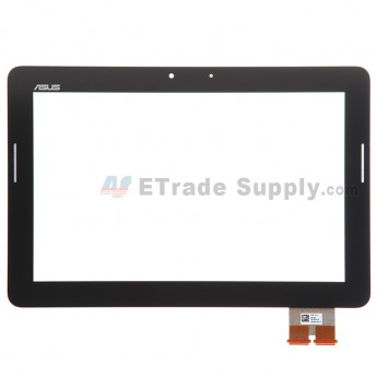 For Asus Transformer Pad TF303CL Digitizer Touch Screen Replacement - Black - Grade S+