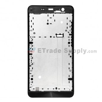 For Asus Zenfone 6 A600CG Front Housing Replacement - Grade S+
