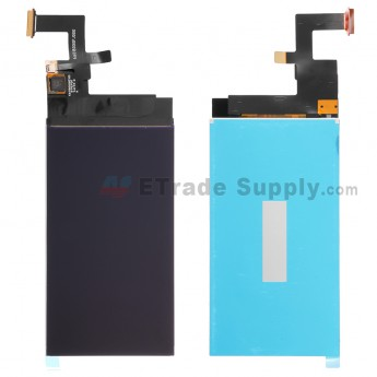 For BlackBerry Leap LCD Screen Replacement - Grade S+